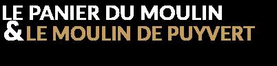 Le Panier du Moulin & Le Moulin de Puyvert